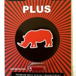 New Rhino Black Plus Strong SEX Male Men Enhancement Sexual Pills (6)