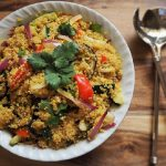 Best Way to Cook Quinoa in Rice cooker in 20 Minutes