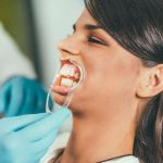 How Your Oral Health changes with Your Age