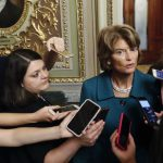 Murkowski defends vote for Trump administration's alternative to Obamacare plans