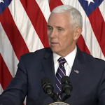 "The ""Absolute Charade"" of Pence's World AIDS Day Address [VIDEO]"