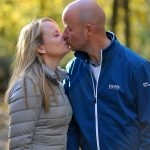 The couple who say being diagnosed with Parkinson's in their 40s was 'the best thing'