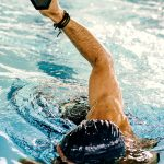 This Intense 4-Hour Fitness Workshop Takes Your Weights Underwater