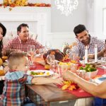 Healthy eating through the holidays