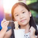 Instant Soups, Noodles Cause Scald Burns in 10,000 Kids Every Year
