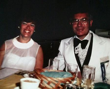 Dewaine V. and Jana B. Robinson