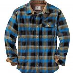 The 7 Best Flannel Shirts for Men