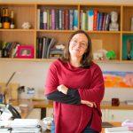 Harvard neuroscientist Paola Arlotta sees disease-fighting potential in brain organoids