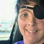 Kentucky woman disfigured in firework accident recalls 'devastating' ordeal: 'I was in the wrong place at the wrong time'