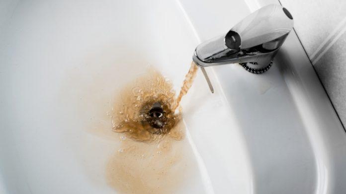 Flint Water Crisis thegrio.com