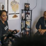 (WATCH) #NoMoreShame: Charlamagne Tha God and theGrio's Natasha Alford talk ending stigma around mental health issues in the Black community