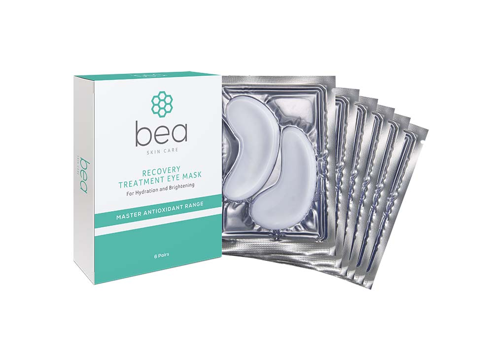 bea Skin Care Recovery Treatment Eye Masks £50.00