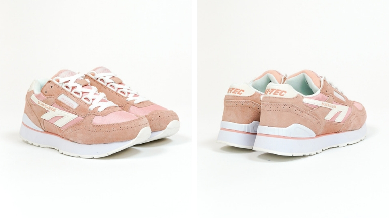 hi tec shoes xmas gift guide