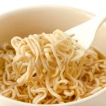 This Is What Happens to Your Body When You Eat Instant Ramen