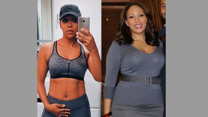 Mara Schiavocampo weight loss thegrio.com
