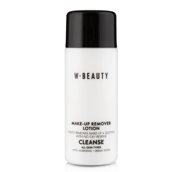 WBEAUTY CLEANSE Make-Up Remover Lotion