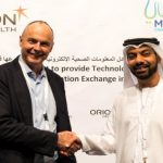 Abu Dhabi Health Data Services and Orion Health partner to deliver the first HIE in the Middle East