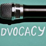 What advocacy means to this physician
