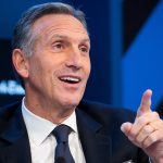 If Howard Schultz can 'steal voters' from your party, maybe try to appeal to those voters