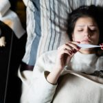 The First Thing You Should Do When You Start Feeling Sick