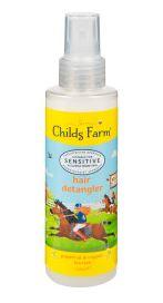 Child's Farm Grapefruit And Tea Tree Hair Detangler