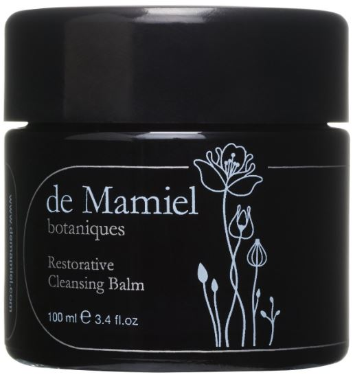 De Mamiel Cleansing balm