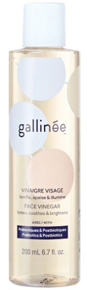 Gallinee Face Vinegar