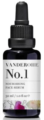 Vanderohe face serum