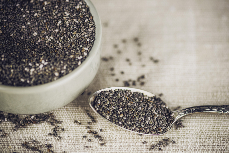 bowl-and-teaspoon-of-chai-seeds-9-foods-that-could-help-prevent-cancer-if-added-to-diet-healthista