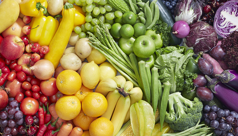 colorful-array-of-fruits-and-vegetables-9-foods-that-could-help-prevent-cancer-if-added-to-diet-healthista