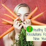Eat Better Here Is A New Years Resolution