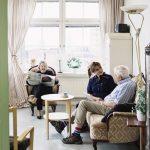 CMS nursing home star ratings overhaul sees 37% of skilled nursing facilities losing 1 or more stars