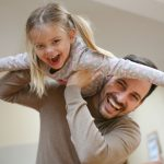 4 things stay-at-home dads do better than moms