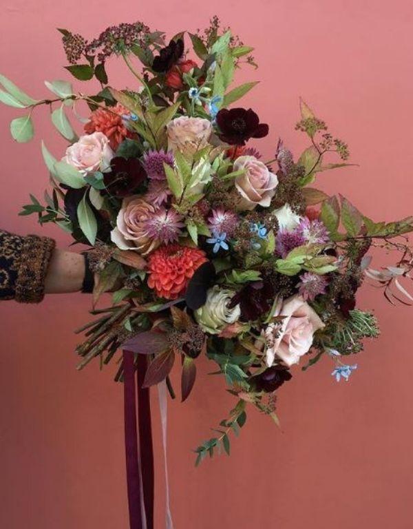 7 ways flowers boost your mood - gratitude