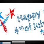 Happy 4th of July 2019 Wishes: Fourth of July Greeting Cards, WhatsApp Stickers, GIF Image Messages, Quotes to Celebrate American Independence Day