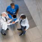 Why doctors shy away from business