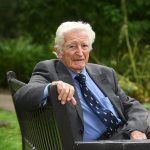 Surgeon, 93, who started working for the NHS the month it started is still a full-time professor