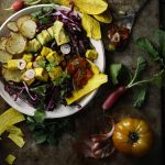6 healthy salad recipes that will actually fill you up