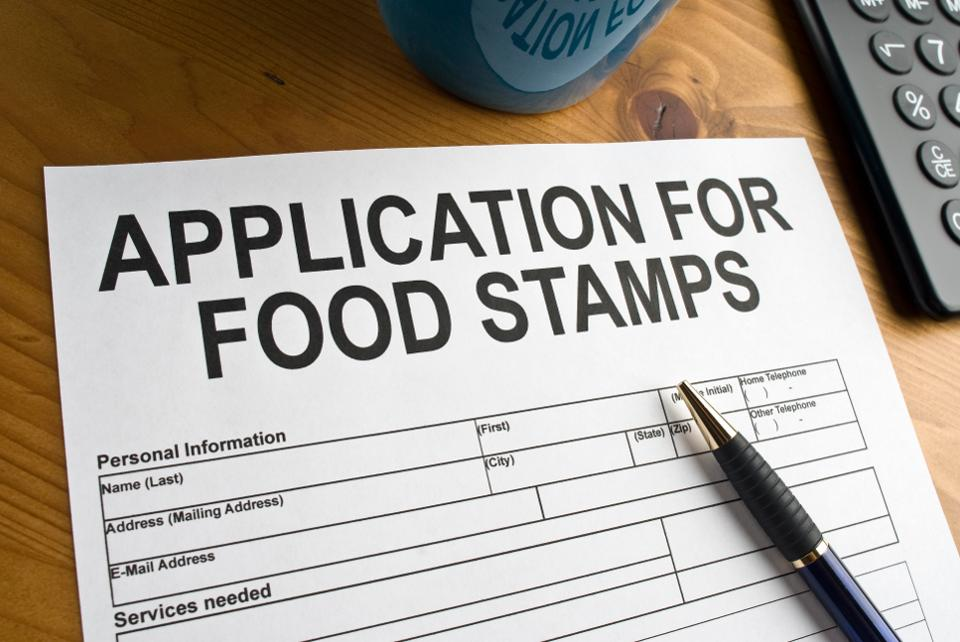 Food Stamp Application