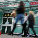 General Election 2019: Don't politicise health service – NHS boss