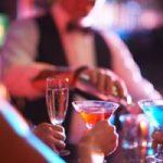 Drinking and hearing loss