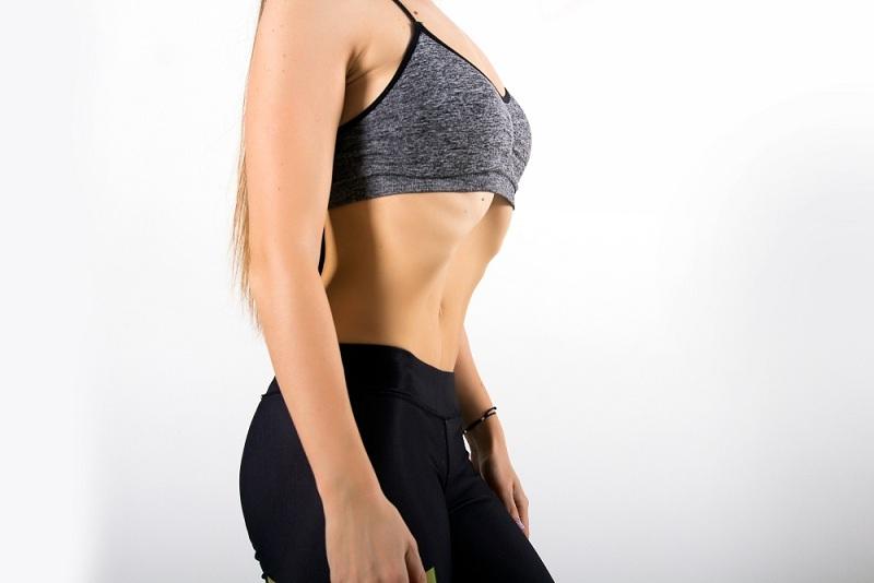 stomach vacuum exercise