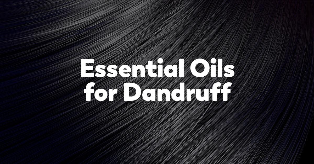 essential-oils-for-dandruff
