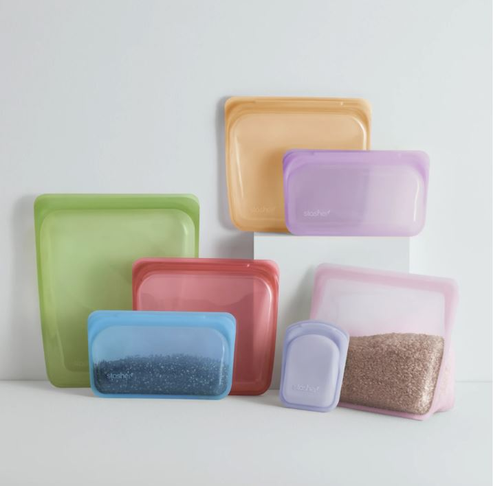 stasher bags environmentally friendly